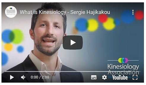 Kinesiology. What is kinesiology